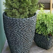 planters detail
