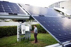 Carbon-Free Energy ...
