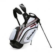 Bolsa de palos de golf TaylorMade PureLite Stand Bag 2015. Bolsa ...
