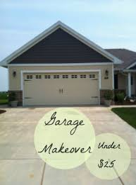 diy garage doorA DIY Garage Door Makeover  Hometalk
