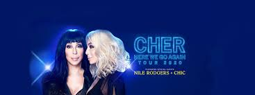 Cher Intrust Bank Arena