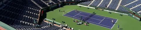 Photos At Indian Wells Tennis Garden