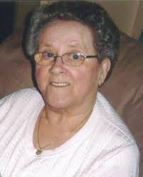 Ivy Rice View Stories - Grand Falls-Windsor, Newfoundland | Central Funeral  and Cremation Services