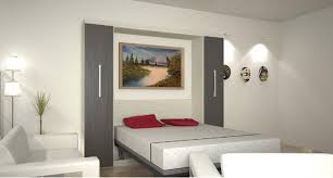 modern wall bed. Murphy, Panel And Wall Beds Modern-bedroom Modern Bed