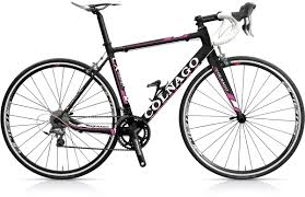 Colnago Cx Zero Aluminum Donna 105 Womens Bicycle Pro