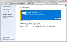 How To Upgrade Windows 8 To Windows 10