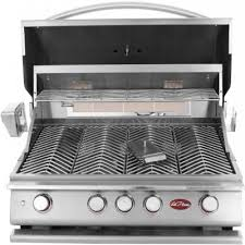 Built-In Grills - <b>Outdoor</b> Kitchens - The Home Depot