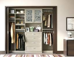 closets by design cost estimate per linear foot california costco