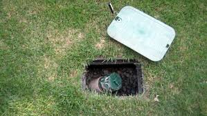 sewer cleanout cover. Contemporary Sewer Sometimes The Sewer Cleanout Cap Is Covered With A Plastic Lid And Sewer Cleanout Cover A