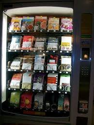 Vending Machine Magazine Cool Magazine Vending Machine At Rs 48 Piece Ganapathy