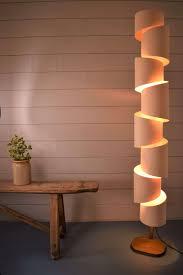 Stepp Floor Lamp Stuart Lamble Designs