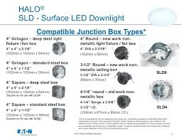 full image for cooper lighting halo led under cabinet 6 module retrofit kits business surface series