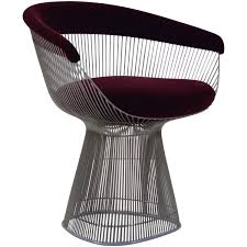 Charming Platner Lounge Chair Pictures Design Inspiration