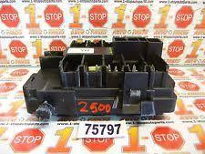 silverado fuse box cover 07 08 09 10 11 12 13 chevrolet silverado fuse box 15174622 oem