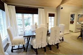 incredible marvelous design dining room chair slip covers ideas dining room slip covered dining room chairs remodel