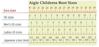 Baby Shoe Chart Us Extraordinary Childrens Shoe Chart Top Result Toddler Shoe