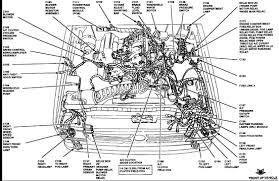 mazda b4000 engine diagram mazda wiring diagrams online