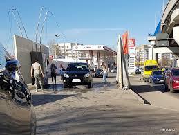 Cum Am Spălat Singur Mașina La Benzinărie Nwradu Blog