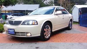 2003 Lincoln LS Sport For Sale @ karconnectioninc.com Miami, FL ...