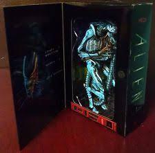 <b>Neca</b> Video Game <b>Alien 3</b> Dog Alien Action Figure - Unopened (<b>NEW</b>)