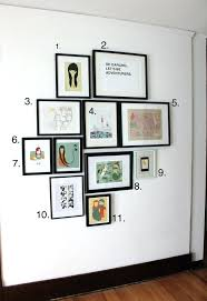 hanging picture frames with wire excellent inspiration ideas how to hang frames on wall without nails hanging picture frames with wire