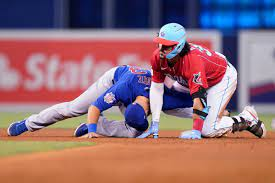 Chicago Cubs lose 11th straight game, 4 ...