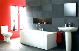 red and gray bathroom red bathroom decor red and gray bathroom bathroom design magnificent red bathroom red and gray bathroom