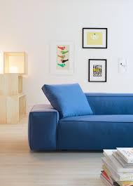 New Design Living Room Furniture New Bright Color Fabric Sofa Simple Design Living Room Modern Big