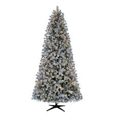 Home Accents Holiday 65 Ft Blue Spruce Elegant Twinkle QuickSet Holiday Home Accents Christmas Tree