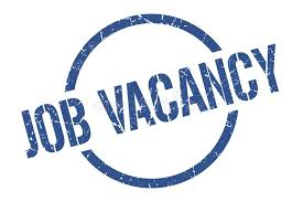 Job vacancy stamp stock vector. Illustration of insignia - 137022961