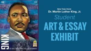 nys dr martin luther king jr student art essay exhibit at   york schools and their k 12 students are invited to submit artworks and essays that reflect on the life and teachings of dr martin luther king jr this