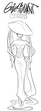 lady gaga coloring pages. Plain Gaga Cool Lady Gaga Coloring Pages 19 In With Inside S