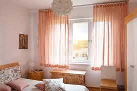 Konzept Von Gardinen Modern Schlafzimmer