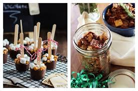 9 easy delicious homemade food gifts for people who love to eat i e