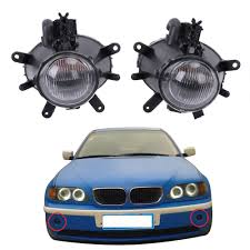 2002 Bmw 325i Fog Lights Wisengear L R For Bmw E46 Fog Lamp Fog Light Spotlights