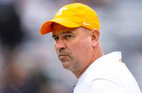 Jeremy Pruitt: Tennessee football recruiting is the story of the spring