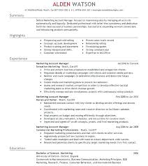Accounting Manager Resume Sample – Betogether