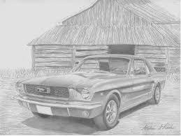 1966 Ford Mustang автомобили автомобили и мотоцикл