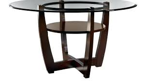 48 round dining table espresso round dining table 48 dining table