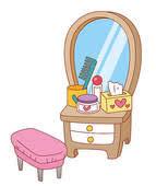 dresser with mirror clipart. Unique Mirror Available As A Print Inside Dresser With Mirror Clipart 0