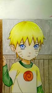 Free download Kid Naruto Uzumaki First ...