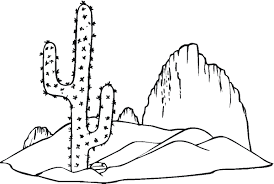 Small Picture Stunning Desert Coloring Pages Gallery New Printable Coloring