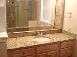 beveled bathroom vanity mirrors. Beveled Bathroom Vanity Mirror Mirrors . B