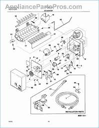 kenmore ice maker parts diagram pics Kenmore Refrigerator Ice Maker Schematic Diagram kenmore ice maker wiring diagram wiring diagram