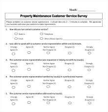 customer service satisfaction survey examples 7 customer survey examples with critiques needs template