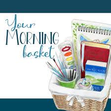 Your Morning Basket