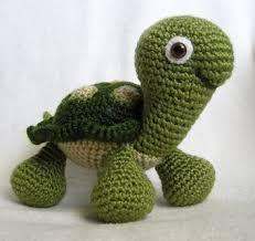 Free Crochet Turtle Pattern Fascinating Baby Turtle Too Cute Crochet