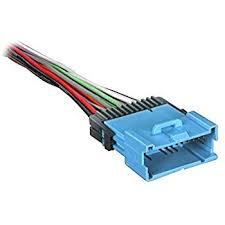 amazon com metra 70 1783 radio wiring harness for smart car car metra 70 2102 radio wiring harness for gm 04 05