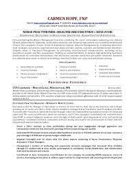Amazing Decoration Entry Level Nurse Practitioner Resume Entry Level