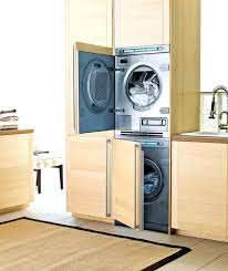 maytag stacked washer and dryer closet size for washer and dryer home design full dimensions stacked
